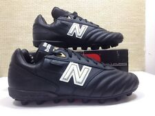 Vintage 1986 New Balance League football Boots Soccer Moulds Uk 8 US 8.5 Eu 42