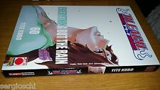 BLEACH # 60-TITE KUBO-EVERYTHING BUT THE RAIN-PLANET MANGA-NUOVO-MN11