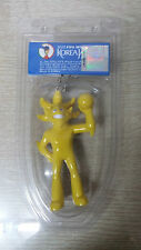 2002 FIFA KOREA JAPAN WORLD CUP MASCOT Figure Key Chain Ring Soccer Football 2