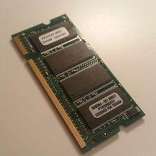 Dell Latitude D800 512MB Ram Speicher