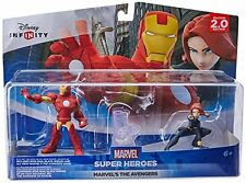 Disney INFINITY: Marvel Super Heroes (2.0 Edition) - The Avengers Play Set