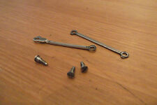 Hornby JAMES coupling rods with screws LH