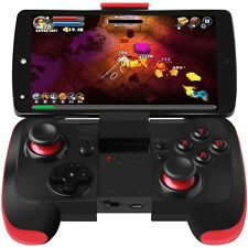 BEBONCOOL Wireless Bluetooth Game Controller with Clip for Android Phone/Tabl...