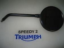 TRIUMPH AMERICA BONNEVILLE ROCKET 3 SPEEDMASTER BLACK MIRROR T2066603