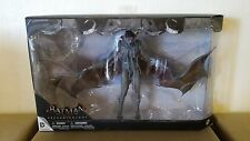 *BATMAN ARKHAM KNIGHT MAN-BAT ACTION FIGURE ASYLUM CITY ORIGINS