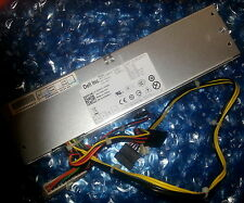 Nueva Dell optip 390 790 960 990 240 W Power Supply PSU 2txym 709mt 3wn11 h240as-00