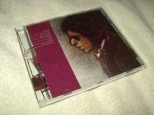 CD Album Bob Dylan Blood On The Tracks