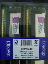 Kingston RAM KTM5780/2g IBM 39M5783