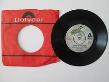 Dennis Linde - Trapped in the Suburbs-7in Single - 1974, Demo Record, uk release