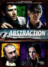 Abstraction (DVD, 2015): Hunter Ives, Eric Roberts