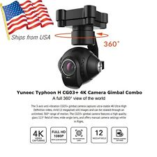 BRAND NEW Yuneec Authentic Typhoon H CG03+ REPLACEMENT CAMERA  ships fast!!