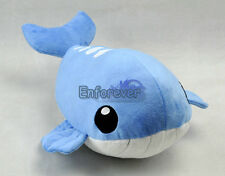 "Pokemon 13"" Wailord Plush Toy Doll New^PC1769"