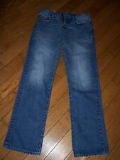 MENS ABERCROMBIE & FITCH THE A&F CLASSIC STRAIGHT JEANS WAIST 30 LENGTH 32