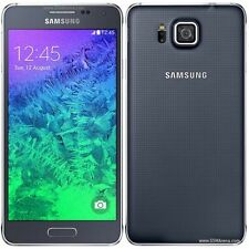4.7'' Samsung Galaxy Alpha G850A 32GB 2GB RAM Unlocked 4G LTE Smartphone 12MP