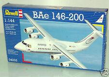 """Revell 1:144 04233 BAe 146-200 """"Eurowings"""" OVP (ST007)"""