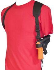 Gun Shoulder Holster for RUGER SR9C & SR40C Compact Pistols