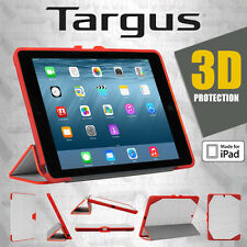 Targus *3D Protection* SHOCK ABSORBING Tri Folio Stand Case for Apple iPad Air 2