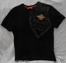 DUCATI Embroidered Shirt (Size MEDIUM) ***Licensed By Puma***