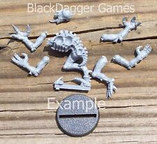 40K Tyranids  Genestealer Single Figure Bits
