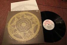 Where Fortune Smiles McLaughlin Surman, Berger, Stu Martin Org DAWN Psych LP