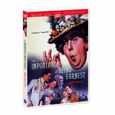 The Importance Of Being Earnest (1952) DVD Anthony Asquith (*NEW *All Region)