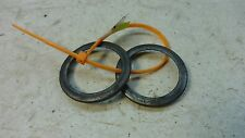 1960s Sears Allstate Puch Twingle 250 S513. fork trim rings