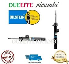 KIT 2 AMMORTIZZATORI ANTERIORI BILSTEIN B4 GAS FORD FOCUS I SERIE 98->04 BERLINA