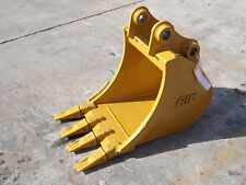 "New 16"" Caterpillar 303CR / 303.5CR Excavator Bucket"