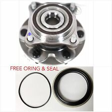 FOR 2005-2015 TOYOTA TACOMA 4X4-FRONT WHEEL HUB BEARING ASSEMBLY FREE ORING,SEAL