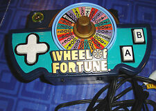 Wheel of Fortune Plug and Play Jakks Pacific TV Games Awesome