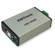 KMTronic  USB to RS485 FTDI Interface Converter Opto Isolated