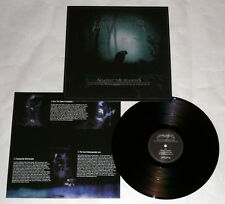 "Woods Of Ypres ""Against The Seasons - Cold Winter Songs.."" Black Vinyl LP - NEW!"