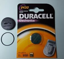 Suunto Batteria & SEAL KIT si adatta VECTOR, VECTOR HR, X-Lander, Altimax ss0s4700000