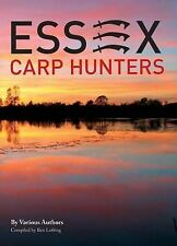 ONLY 6 LEFT AND THEN OUT OF PRINT!!!!! Essex Carp Hunters by Ben Lofting