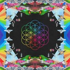 A Head Full Of Dreams von Coldplay (2015) CD Neuware