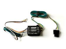 5-to-4 Taillight Wiring Converter for Honda Goldwing and Can Am Spyder (707295)
