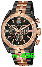 JAGUAR by FESTINA SPECIAL EDITION BLACK BIG DATE 10 ATM wd J811/1 J 811 UVP€890-
