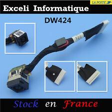 Connecteur alimentation Cable dell alienware 17 Connector Dc Power Jack