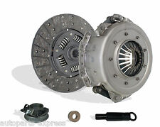 HD CLUTCH KIT SET FOR 69-73 FORD MUSTANG COUPE GRANDE 4.1L 6Cyl  250CU