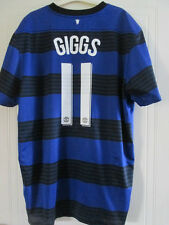 Manchester United Giggs 2011-2012 Away Football Shirt XXL /37873