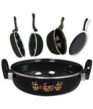 Milton Nova Enamle Cookware Set 5 Cookware Sets +6 Months Manufacturer Warranty