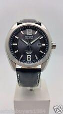 Citizen Eco Drive Titanium Watch BM7080-03E