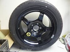 OEM 99-02 Mercedes Benz SL Class Full Size Spare Tire R129 SL500 SL600 Unused