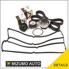 00-04 Mazda Ford Focus Escape 2.0L ZETEC Timing Belt Water Pump Kit Valve Cover