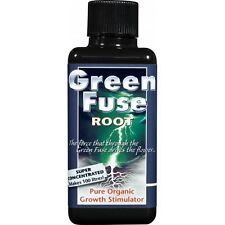 GREEN FUSE ROOT 100ml GROWTH TECHNOLOGY AND 10 PAIRS OF FREE GLOVES