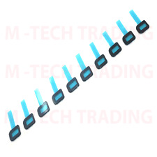 !! NEW REPLACEMENT 10 X IPHONE 4S INNER PROXIMITY SENSOR FOAM STICKER PARTS
