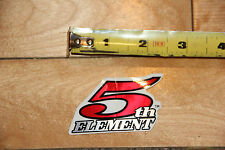 5th Element Sticker Decal for Bicycles Mountain Road