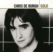Gold - Chris De Burgh (2007, CD NEUF)