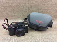 Vintage años 80 Canon Sure Shot Tele Cámara Compacta 35mm-Retro
