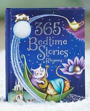 The Lakeside Collection 365 Stories and Rhymes Treasury Books for Bedtime
